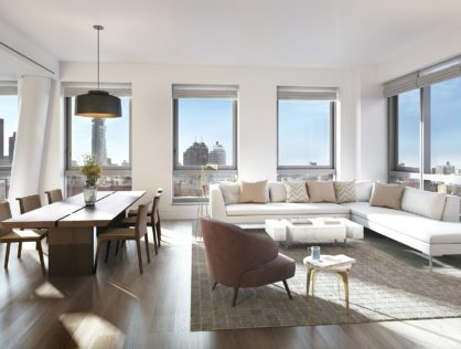 242 Broome St, New York, NY 10002 | Apt. 5B