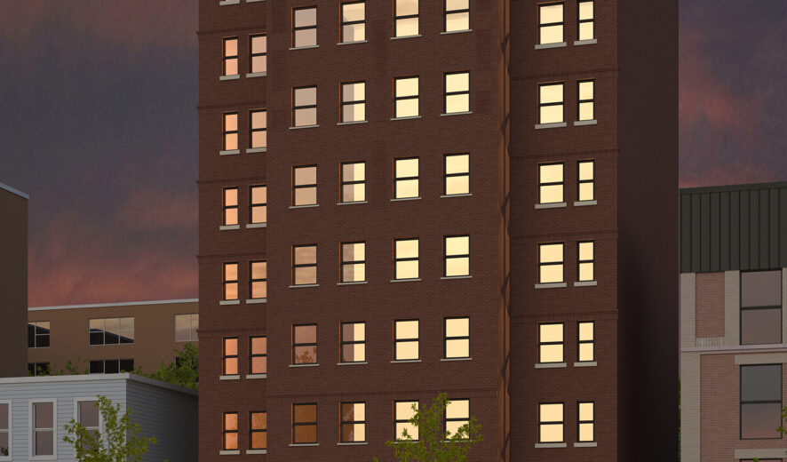 Doe Fund Brings 68 Affordable Housing Units To 3188 Villa Avenue In Bedford Park, The Bronx