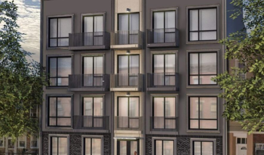 Housing Lottery Launches For 2266 Pacific Street In Crown Heights, Brooklyn