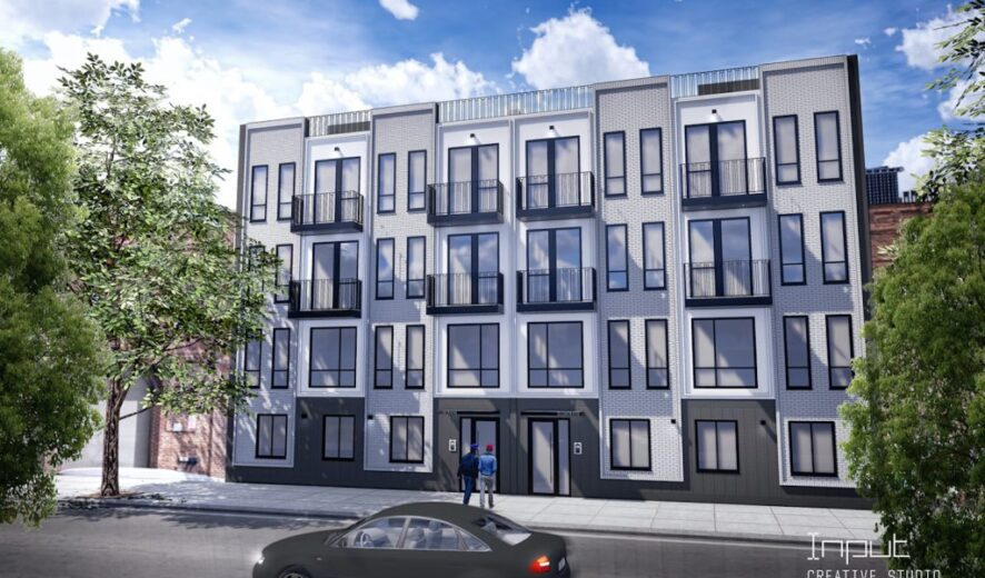 Affordable Housing Lottery Launches for 770-774 Lexington Avenue in Bed-Stuy, Brooklyn