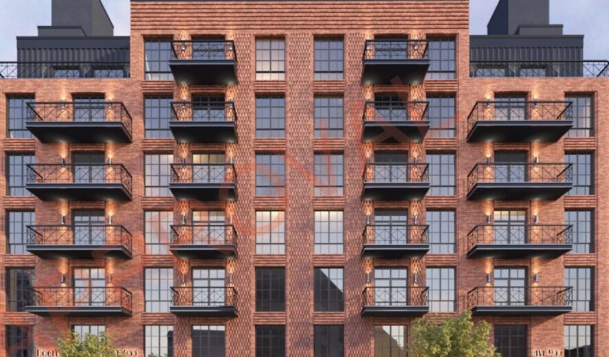 Housing Lottery Launches for 933 Rogers Avenue Apartments in Flatbush, Brooklyn