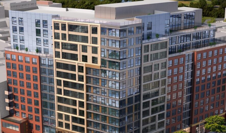 Affordable Housing Lottery Launches For 254 Units At Caton Flats In Flatbush, Brooklyn