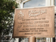 GRAND PROSPECT HALL SOLD IN $30 MILLION DEAL